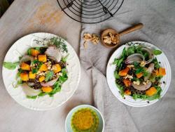 Com realçar el sabor dels plats de manera saludable