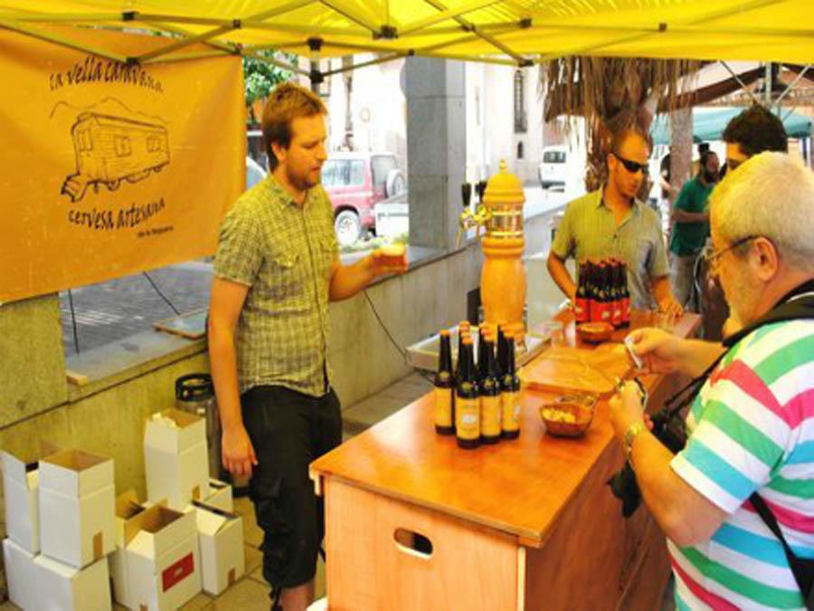 foto La Vella Caravana: cervesa artesana per vocació - 4