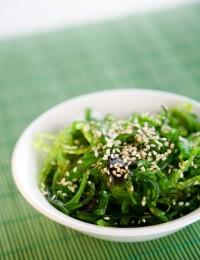 L'alga wakame