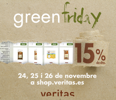 veritas greenfriday